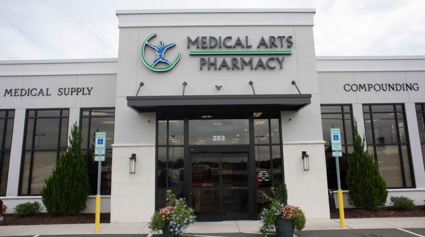 Medical Arts in Henderson named Vance County Small Business of the Year