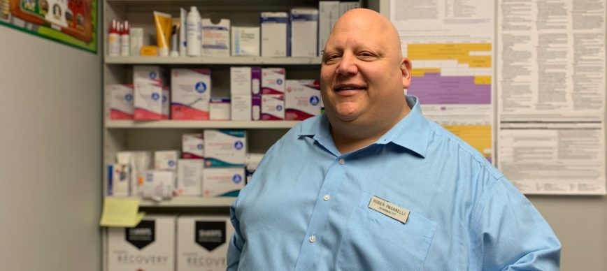 How Independent Pharmacy is Fighting for Its Future