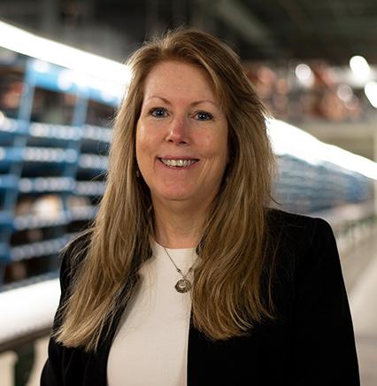 Lisa Sanderoff