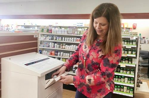 Mutual Drug Stores Help in the Battle Against Opioids
