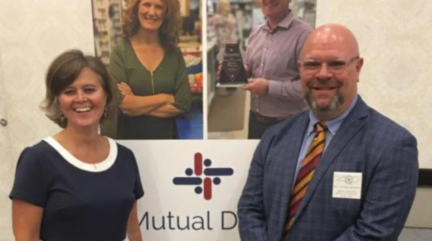 Long-standing relationship continues to grow and benefit community pharmacists